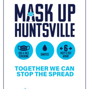 AL Huntsville Icons