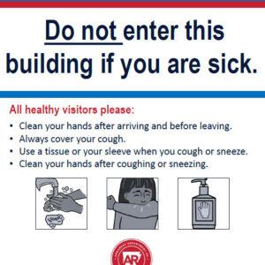 AR COVID Public Health