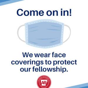 AR COVID Welcome Fellowship