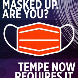 AZ Tempe Mask Required