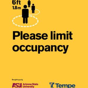 AZ Tempe Occupancy
